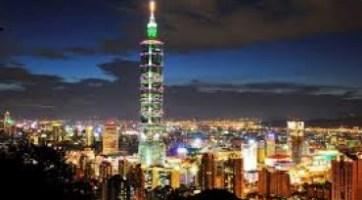 8天經典台灣、寶島風情