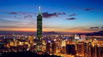6天經典台灣、寶島風情