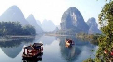7天廣西桂林悠閑之旅