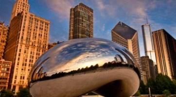 芝加哥市區1日遊