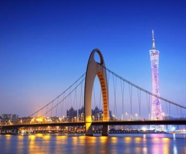 广东珠三角故乡情美食6天游-广州接送机