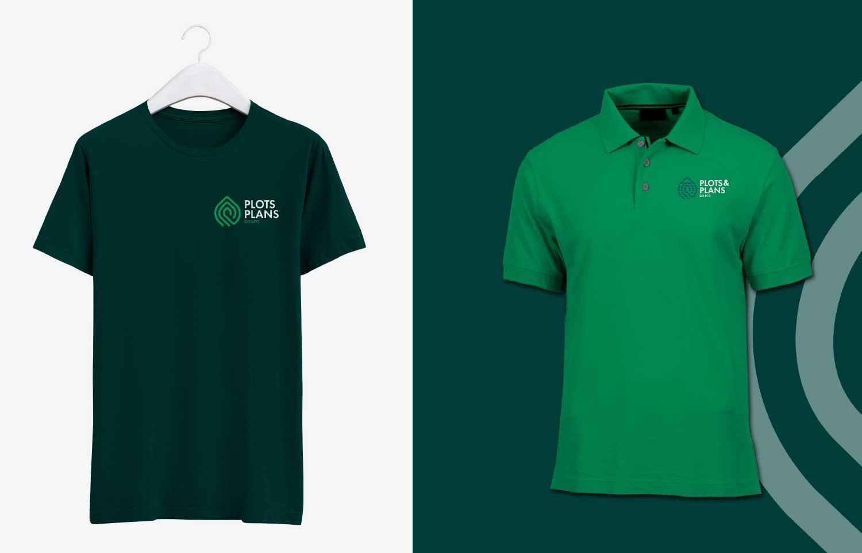 Plots-&-Plans-t shirt design