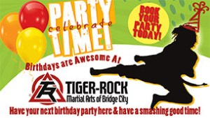 Tiger-Rockb-day-party-flyer