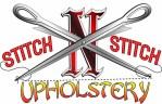 Stitch-n-Stitch Upholstery
