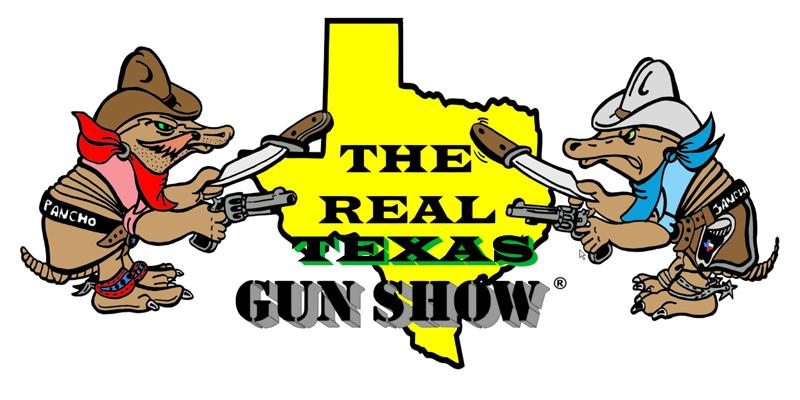 The Real Texas Gun Show