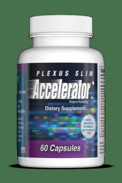 Plexus Acelerator