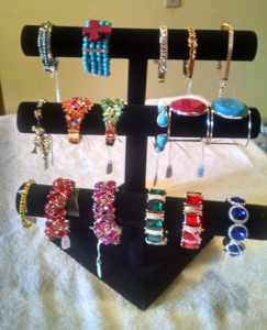 Judy's Boutique Braclets