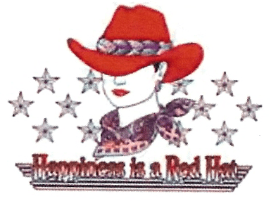 Texas Red Flashers monthly luncheon