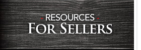 Resources for Sellers