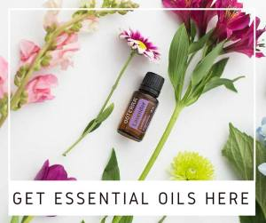Get Essensial Oils Here
