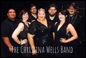 Christina Wels Band