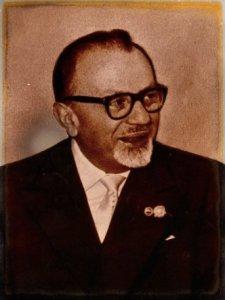 Mio Nonno Paolo Modugno il fondatore