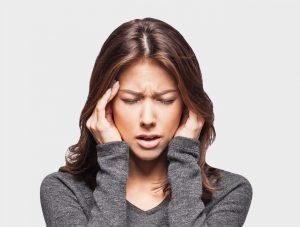 four pillars of migraine