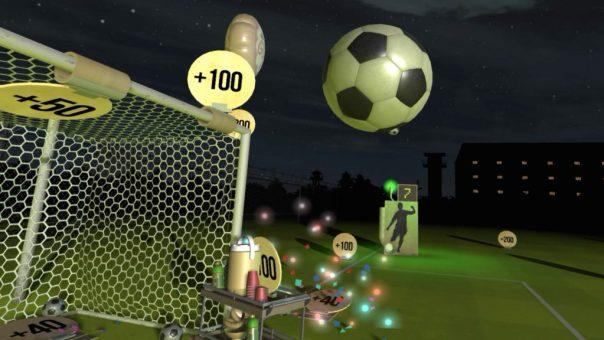 Headmaster game screenshot courtesy of Steam