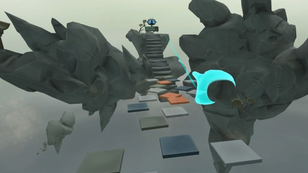 Esper: The Collection - screenshot courtesy Oculus