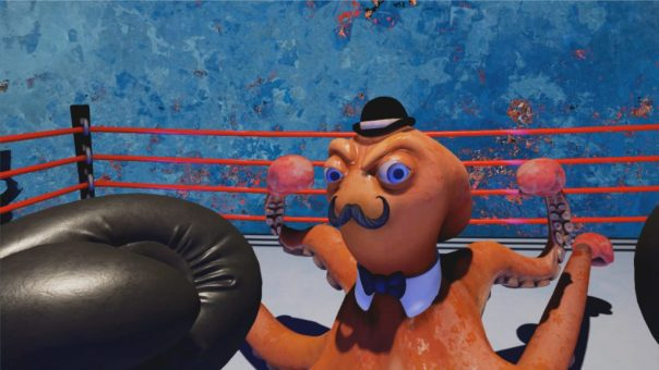Knockout League - screenshot courtesy Steam