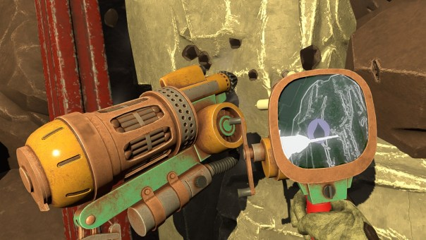 Cave Digger - screenshot courtesy Steam