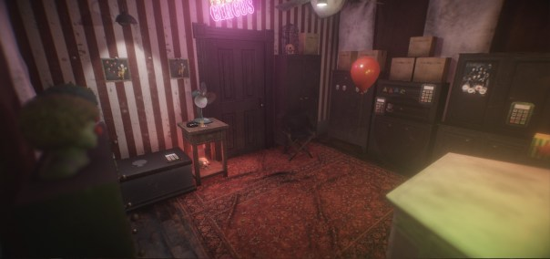 Escape First - screenshot courtesy Steam