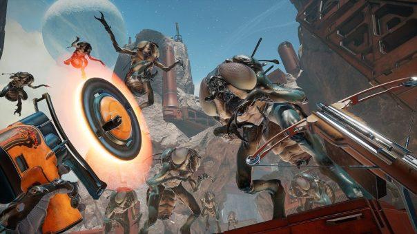 Gunheart game screenshot courtesy Steam