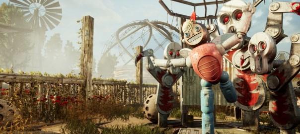 Soviet Lunapark game featured image courtesy of Steam