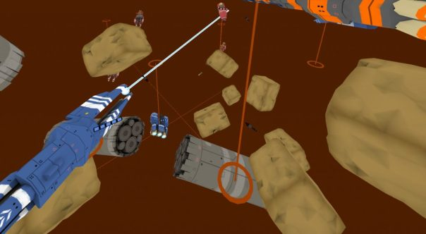 Flotilla 2 game screenshot courtesy Steam