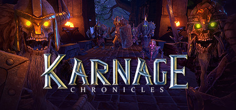 Karnage Chronicles header