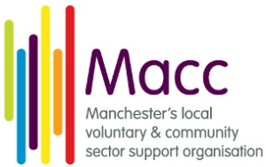 Mancester's local voluntary and community sector support organisation