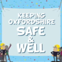 Safe and Well picture
