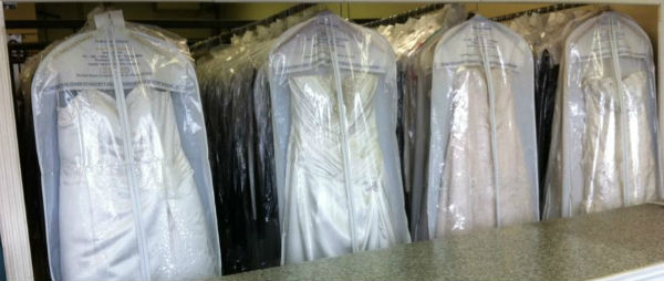Tips Preserving Your Wedding Gown