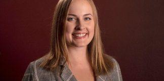 """Rossmoor native Brenna Malloy chosen for NBC's """"Female Forward"""" program"""