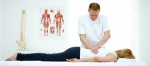 Chiropractic care and stem cells
