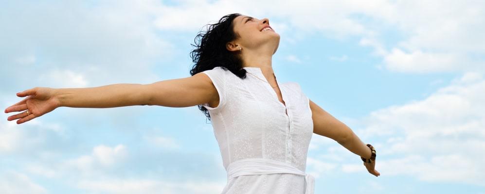 stem cells promotes natural healing