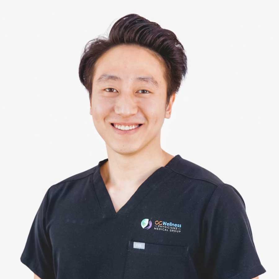 Dr. Kevin Kim, PT, DPT, CSCS