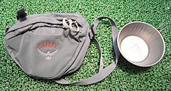 Osprey GrabBag(オスプレー グラブバッグ)