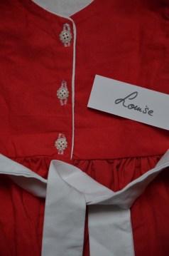 Robe Louise