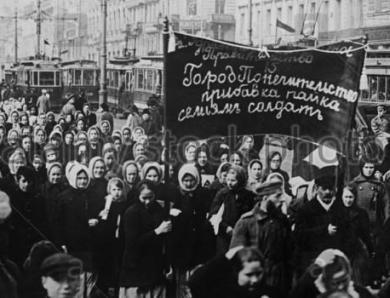 8 de Marzo ¿Conoces los orígenes del Día Internacional de la Mujer?