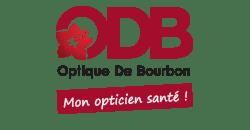 Logo Optique de Bourbon Mon opticien santé