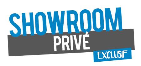 des showrooms privés organisés par Optique de Bourbon