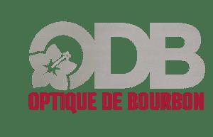 Logo Optique de Bourbon Sacré Coeur