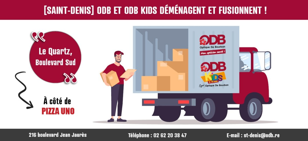 ODB kids Saint-Denis Le Quartz