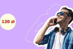 120 zł dla młodych za eKonto w mBanku