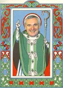 St. Bertie