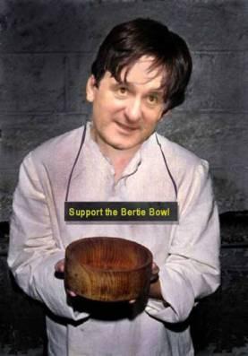 Bertie Bowl