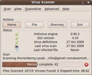 49 - Virus Scanner