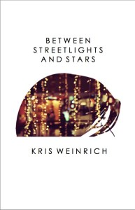 Between Streetlight and Stars, Cover