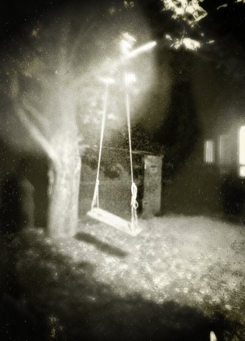 Photography © Allison Goldin