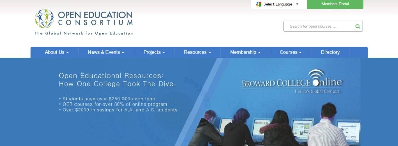 OpenCourseWare (OCW) Consortium