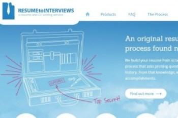 resumetointerview