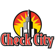 Check City Logo
