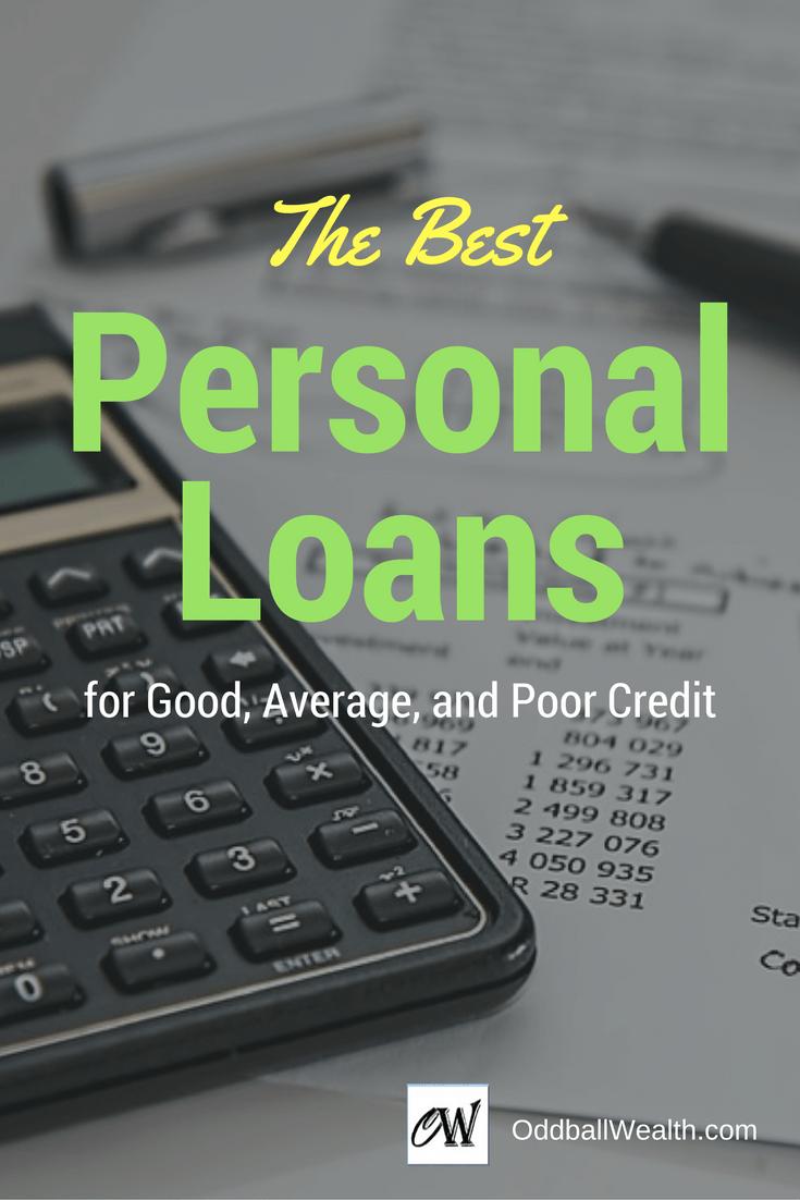pożyczki osobiste dla dobrego kredytu